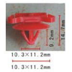 Крепёжное изделие 11261-A