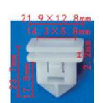 Крепежное изделие 23010