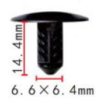 Крепежное изделие 23058