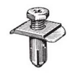 Крепёжное изделие 10554