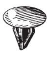 Крепёжное изделие 10079-1