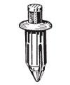 Крепёжное изделие 10084-1